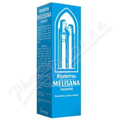 Klosterfrau MELISANA koncentrát 1x155ml