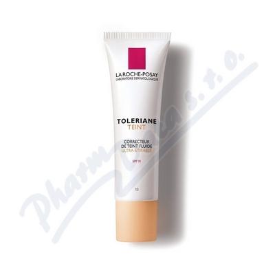 LA ROCHE-POSAY TOLERIANE Make-up fluid 10 30ml