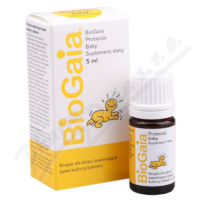 BioGaia Protectis Baby gtt 5ml