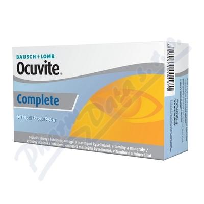 Ocuvite COMPLETE cps.60