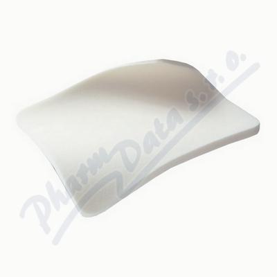 Cutimed Cavity 10x10cm 10ks pěnové krytí na rány