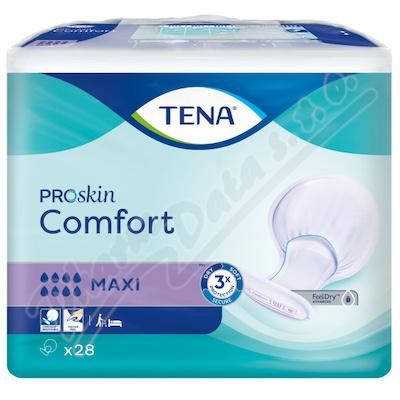 TENA Comfort Maxi ink.plena 28ks 759128