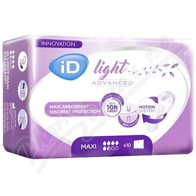 iD Light Maxi 10ks