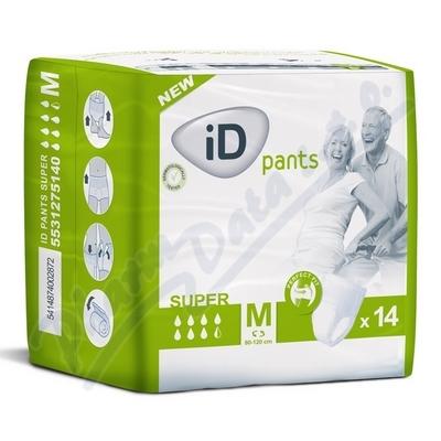 iD Pants Medium Super 553127514 14ks