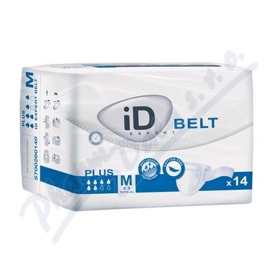 iD Belt Medium Plus 5700260140 14ks