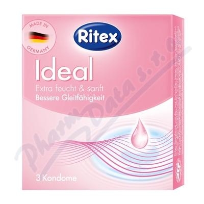 Ritex Kondom Ideal 3ks