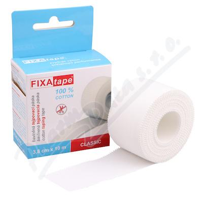 FIXAtape Classic tejpovací páska 3.8cmx10m 1ks
