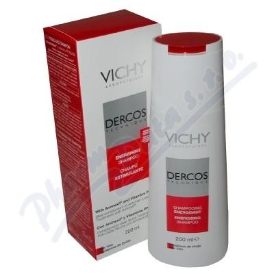 VICHY DERCOS Posilující šampon 200ml