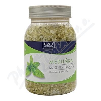 EZO Magnéziová sůl Meduňka 650g
