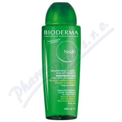 BIODERMA Nodé Fluid šampon 400ml