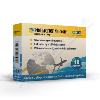 Prolacton Na cesty 10 tobolek