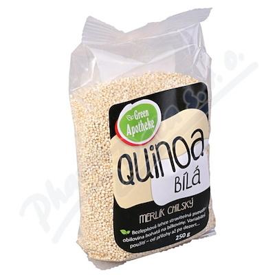 Green Apotheke Quinoa bílá 250g