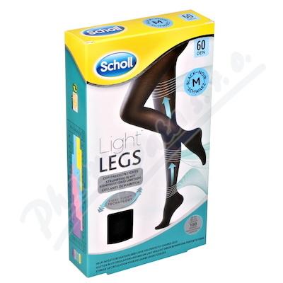 SCHOLL Light LEGS kompr.punčoch.kalhoty M 60DEN