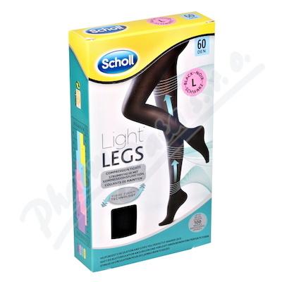 SCHOLL Light LEGS kompr.punčoch.kalhoty L 60DEN