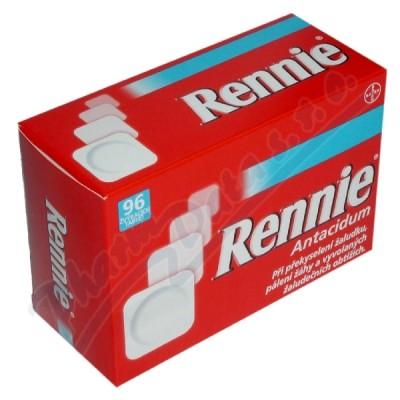 Rennie 680mg/80mg tbl.mnd.96