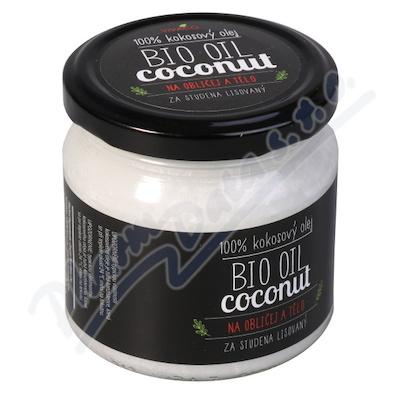 BIO OIL kokosový olej 100% 150ml