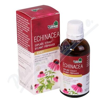 Echinacea kapky 50 ml