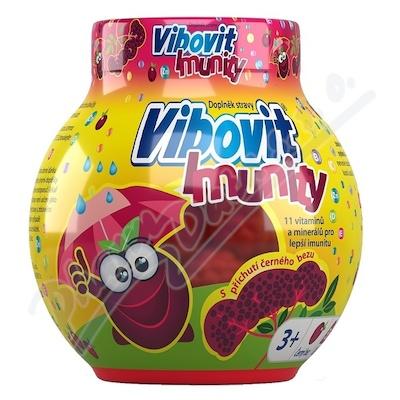 Vibovit imunity jelly 50 ks