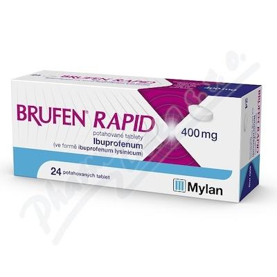 Brufen Rapid 400mg tbl.flm.24 I