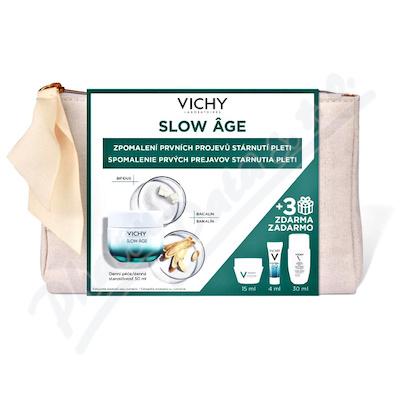 VICHY SLOW AGE Anti-age PROMO 2019
