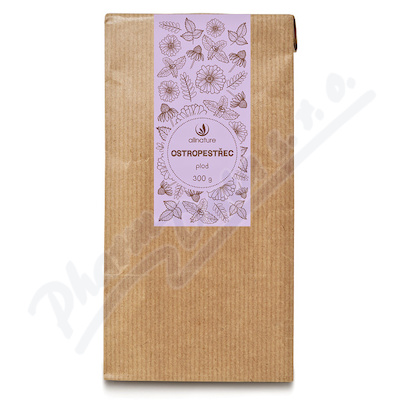 Allnature Čaj Ostropestřec plod 300g