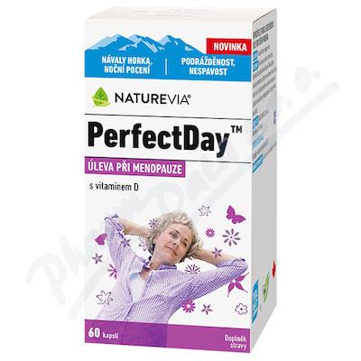 NatureVia PerfectDay cps.60