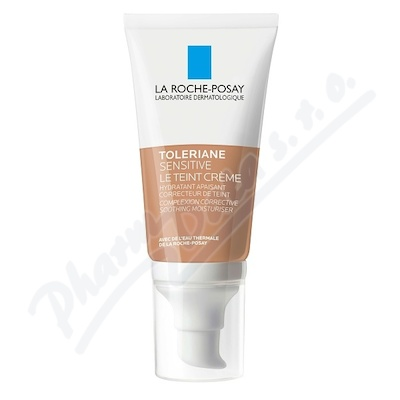 LA ROCHE-POSAY TOLERIANE Sensitive lehký 50ml