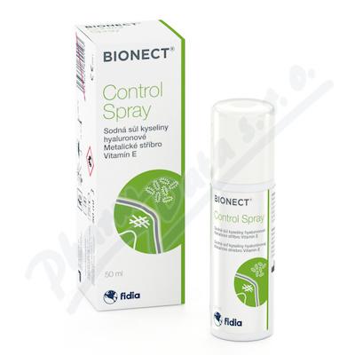 Bionect Control Spray 50ml