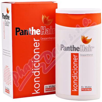 Panthehair kondicioner NEW 200ml Dr.Müller