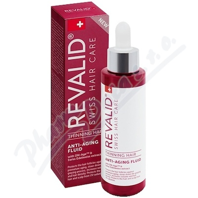 Revalid Thinning Hair Anti-Aging Fluid 100 ml