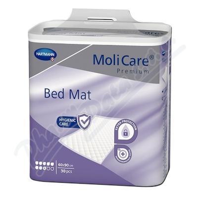 Podložky MoliCare Bed Mat 8 kapek 60x90 30ks