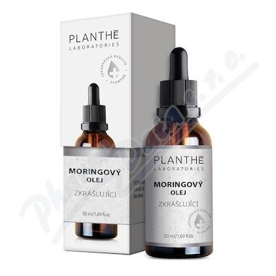 PLANTHÉ Moringový olej zkrášlující 50 ml