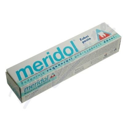 MERIDOL zubní pasta 75ml