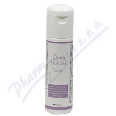 Doer Medical silk 100ml lubrikační gel