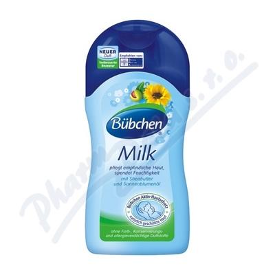 Bübchen mléko 50ml