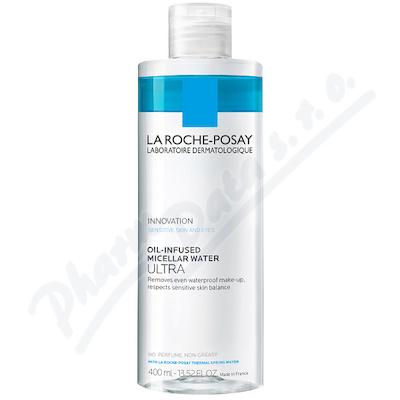 LA ROCHE-POSAY Dvoufázová micelární voda 400ml