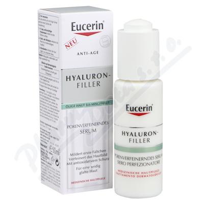 EUCERIN HYALURON FILLER Zjemňující pleť. sérum30ml