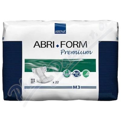 Inkont.kalh.Abri Form Premium M3. 22ks