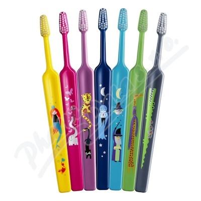 TePe Kids soft dětský zubní kartáček blistr 339692
