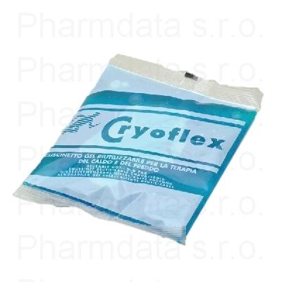 CRYOFLEX gelový studený a teplý obklad 18x15cm