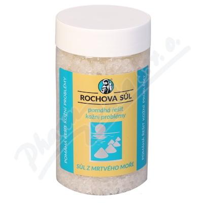 Rochova sůl - sůl z Mrtvého moře 300g