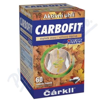 Carbofit Čárkll tob.60