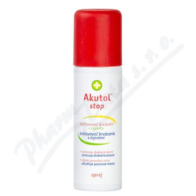 Akutol Stop humánní spray 60 ml