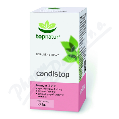 Candi Stop cps.60 TOPNATUR