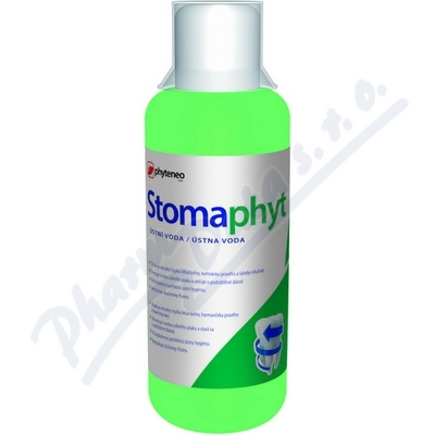 Phyteneo Stomaphyt ústní voda 250ml