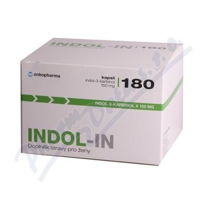 INDOL-IN pro ženy cps.180