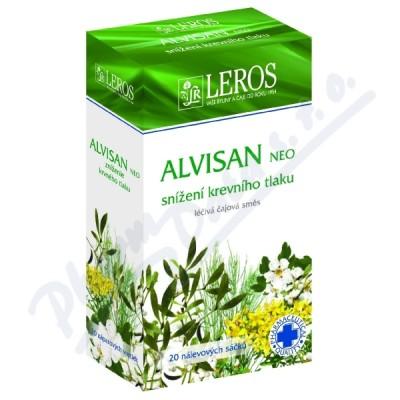 LEROS Alvisan NEO por.spc.20x1.5g sáčky