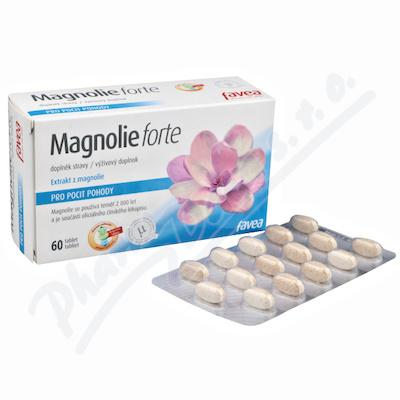 Favea Magnolie forte tbl.60