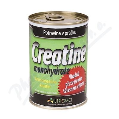 Creatine monohydrát plv.250g Bolid