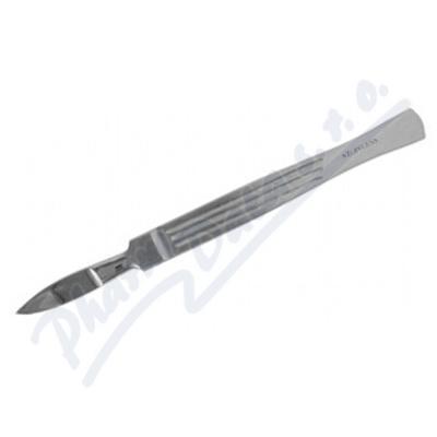 Skalpel 3-0018-13 hrotnatý 30mm CELIMED